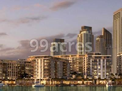Emaar Properties Emaar The Cove Dubai Creek Harbour