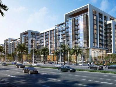 Emaar Properties and Meraas Holding Acacia Mohammed Bin Rashid Al Maktoum City, Dubai