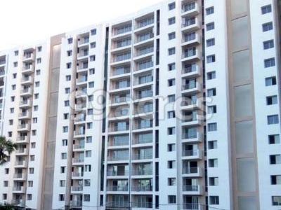 Emami Realty Emami City Jessore Road, Kolkata North