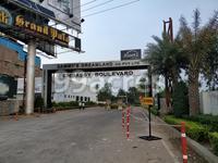 Embassy Boulevard in Hunasamaranahalli, Bangalore North