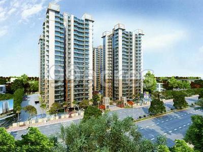 Emenox Group Builders Emenox La Solara Sector-16 Gr Noida, Greater Noida