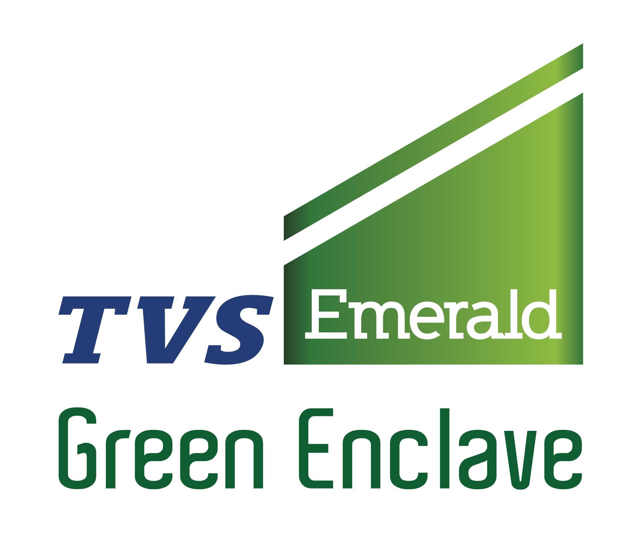 LOGO - TVS Emerald Green Enclave