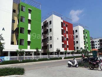 Emerald Haven Realty Emerald Green Hills Apartments Perungalathur, Chennai South