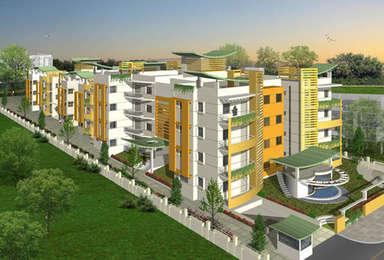 Emmanuel Constructions Emmanuel Cluster Electronics City Phase 1, Bangalore South