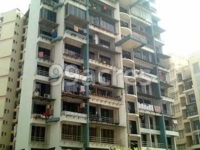 Empire Buildcon Empire Residency Roadpali, Mumbai Navi