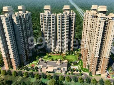 Enticement Infrastructure CRC Sublimis Sector 1 Greater Noida West