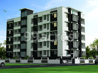Era Homes and Projects Era Tranquil Tripunithura, Kochi