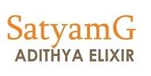 LOGO - Satyamg Adithya Elixir