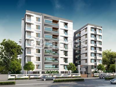 Eshanti Group Eshanti Elegance Vasna-Bhayli-Road, Vadodara