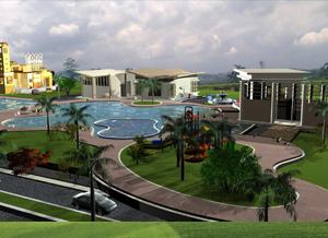 Eshanya Projects Eshanya Green Valley Devanahalli, Bangalore North