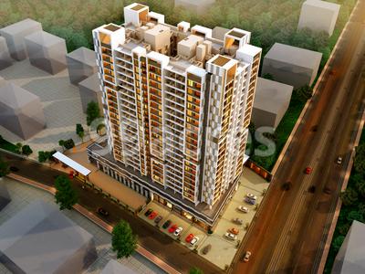 Essen Group Aishwaryam Comfort Gold Akurdi, Pune