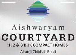 LOGO - Aishwaryam Courtyard
