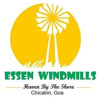 LOGO - Essen Wind Mills