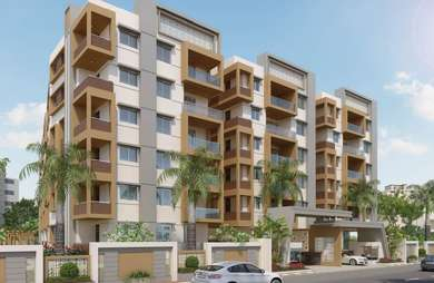 Essen Infra Essen Elegance Nallagandla, Hyderabad