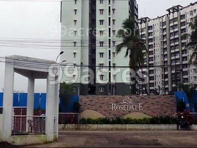 ETA Star Builders Eta Rosedale Padur, Chennai South