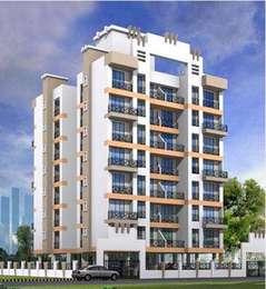 EV Group Builders EV Carmel Apartments Kamothe, Mumbai Navi