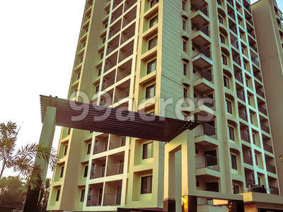 EV Group Builders EV Kingston Towers Aluva, Kochi