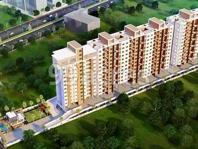Excel Housing Excel Corona Residency Moshi, Pune