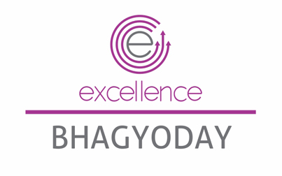 LOGO - Excellence Bhagyoday