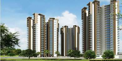 Exotica Housing And Infrastructures Builders Exotica NorthVille Sector-79 Noida