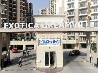 Exotica Housing And Infrastructures Builders Exotica Dreamville Noida Extension