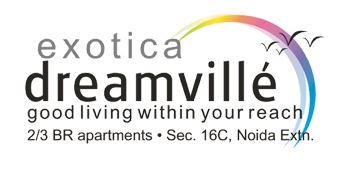 Exotica Dreamville Noida
