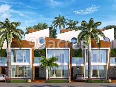 Expat Properties Expat Vida Uptown Kadamba Plateau, North Goa