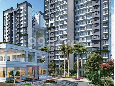 Experion Developers Experion Capital Vibhuti Khand, Lucknow