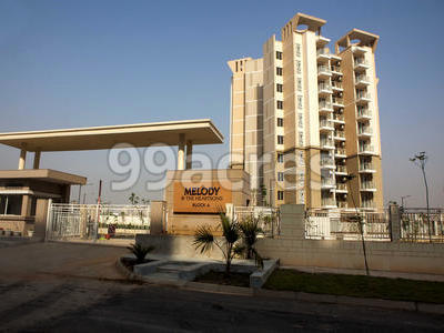 Experion Developers Experion The Heartsong Sector-108 Gurgaon