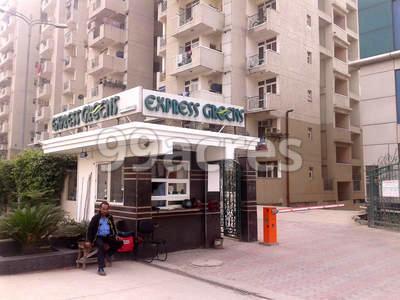 Express Properties Express Greens Kamma 1, Ghaziabad
