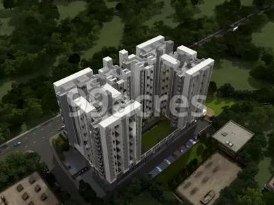 F5 Realtors F5 Mount Unique Residences Baner, Pune