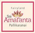 LOGO - Fairyland Sai Amaranta