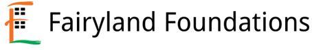 Fairyland Foundations Builders