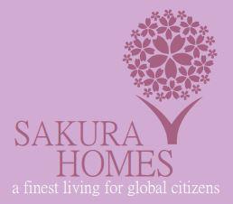 LOGO - Falcon Sakura Homes