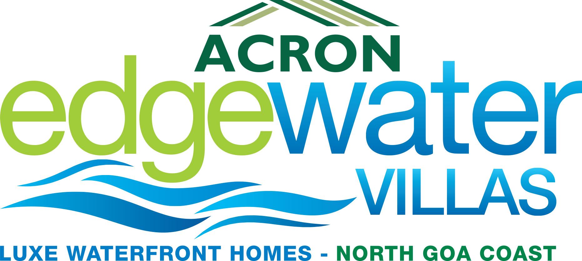 LOGO - Acron Edgewater Villas