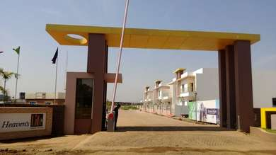 Fast Track Real Estate Fast Track Heavens Life Katara Hills, Bhopal