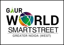 LOGO - Gaur World SmartStreet