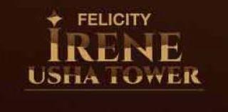 LOGO - Felicity Irene Usha Tower