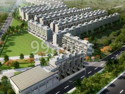 Fidato Buildcon Fidato Honour Homes Sector 89 Faridabad
