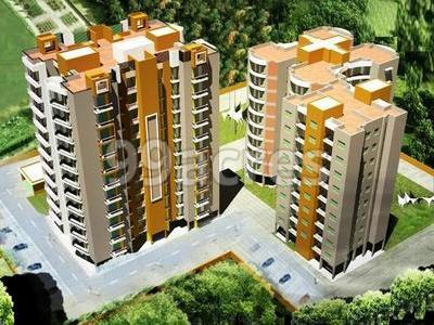 Finstem Infrastructure Fin Castle Residency Jagraon, Ludhiana