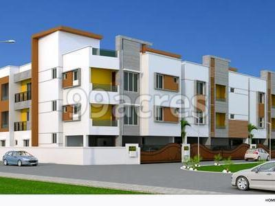 FK Constructions FK Mount Vista Perumbakkam, Chennai South