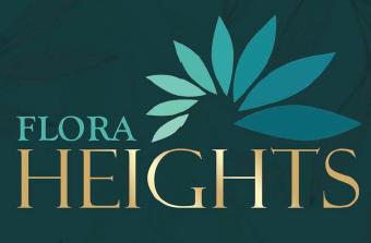 LOGO - Flora Heights