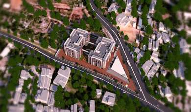 FN Infrastructures Foundations Silver Springs Hootagalli, Mysore