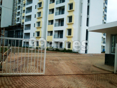 Fortius Infra Developers Fortius Waterscape Bharathi Nagar, Bangalore East