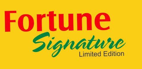 LOGO - Fortune Signature