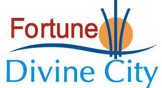 LOGO - Fortune Divine City