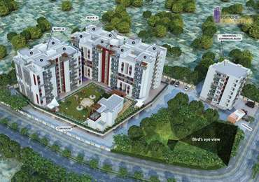 Fortune Builders Fortune Executive Arera Colony, Bhopal
