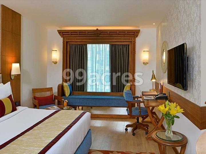 Fortune Landmark Bedroom