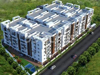 Fortune Green Homes Fortune Falcon Puppalaguda, Hyderabad