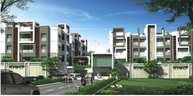 Fortune Group Fortune Icon Banjara hills, Hyderabad